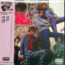 LOVE-S/T-JAPAN MINI LP CD BONUS TRACK C94