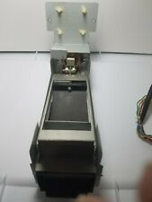 Coffee Inns Cm-222 payout assembly solenoid slide Used Good Condition Tested