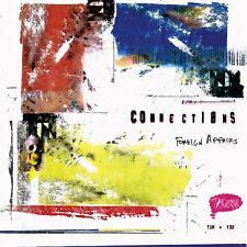 CONNECTIONS - FOREIGN AFFAIRS   CD NEUF