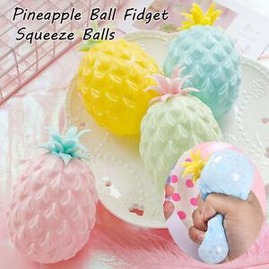 Anxiety Reliever Kids Animal Toy Fidget Sensory Toys Anti Stress Squeeze Balls