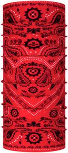 Buff Original MultiFunctional Headwear - Cashmere 2 Red, One Size