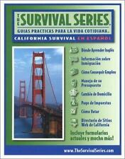 California Survival En Español (The Survival Series) (Spanish Edition)