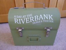 BURGON & BALL TACKLE & TUCK BOX