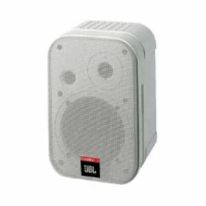 JBL Control 1 Pro White Speaker *B-Stock