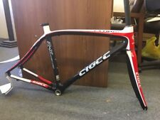 CIOCC Frameset  Extro' Carbon size Medium  HS Included
