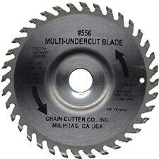 Carbide Blade F/555556 - Circular Saw Blades
