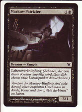 4x Markov Patrician / Markov-Patrizier (Innistrad) Vampire Lifelink