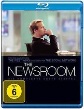 Blu-ray * The Newsroom - Season/Staffel 1 * NEU OVP