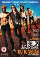 Neuf Bruno & Earlene Go Pour Vegas DVD (PPD293)
