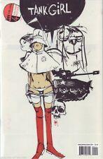 Tank Girl : The Gifting #4  ~ IDW comic