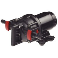 3.5 GPM Water Pressure System Pump with 41 PSI Automatic Cut Off for Boats