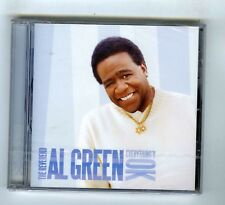 CD (NEW)  AL GREEN EVERYTHING'S OK