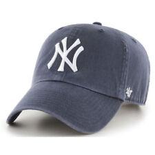 NY Baseball Cap Hats for Men