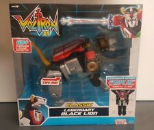 VOLTRON 84 CLASSIC LEGENDARY Black LION NEW IN BOX +Free Shipping!