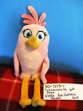 Commonwealth Rovio Angry Birds Slingshot Stella 2015 plush(310-1373-1)