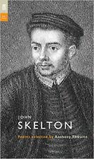 John Skelton (Poet to Poet), New, Skelton, John Book
