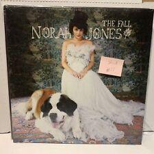 Norah Jones The Fall Sealed Blue Note LP