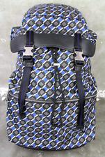 Hugo Boss Black Leather Backpack Meridian Backpack New Bag Bag Pouch