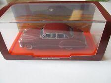 TINTIN Tim und Struppi Auto Car Buick Roadmaster 1/43 Atlas OVP