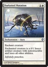 DARKSTEEL MUTATION NM mtg Commander 2013 White - Enchantment Aura Unc