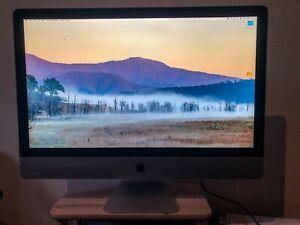 iMac (Retina 5K, 27-inch, 2020) 16gb