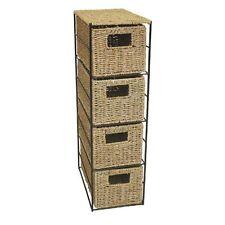 Seagrass JVL Home Storage Units