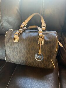 michael kors bags used