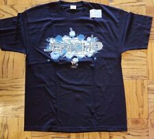 VINTAGE  Chris Jericho Y2J T-Shirt - Raw is Jericho - Size XL LAST ONE!