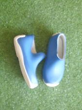 Chaussures de pluie SHANGHAI TRIO bleues T 26 neuves