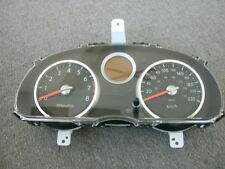 Nissan Sentra OEM Speedometer Cluster & Switches Assembly 24810-ET107