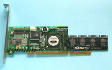 PROMISE SATAII150 SX8 PCI-X SATA 8-Port HBA Controller  / Software RAID/ZFS Card