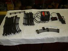 Lionel 90 Watt 1033 Multi Control Transformer, track and all seen