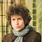 Bob Dylan - Blonde on Blonde - Super Audio CD SACD Multichannel 2-Disc