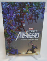 Secret Avengers Rick Remender Volume 3 Marvel Comics HC Hard Cover New Sealed