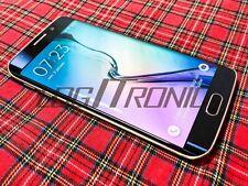 Samsung Galaxy S6 Edge - SM-G925F - 32 Go - Noir (Désimlocké)