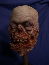 Mose Jaen Zombie Lifesize Resin Head Kit