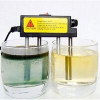 Water Electrolysis Apparatus TDS Quality Filter Tester Testing Kit Device