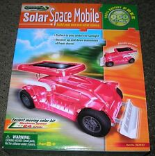 SOLAR SPACE MOBILE BUILT YOUR OWN ECO SOLAR SCIENCE CAR MIB