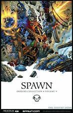 Spawn Origins Collection (Paperback or Softback)