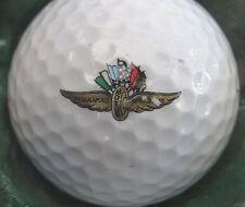 (1) Indianapolis 500 Motor Speedway Nascar Logo Golf Ball