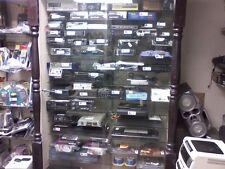 Car radio, amplifier,audio bulk lot liquidation