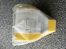 "ADC Fiberguide, FGS-MDSA-AC, 4"" TO 2"" ADAPTER, NEW"