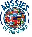 AUSSIES OF THE WORLD