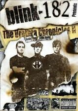 BLINK-182 The Urethra Chronicles II DVD BRAND NEW PAL Region 0
