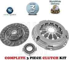 Pour TOYOTA AURIS 1.4 i vvti 2006-2012 NEUF COMPLET 3 PIECE embrayage kit set