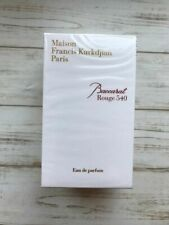Maison Francis Kurkdjian Baccarat Rouge 540 70 ml Eau de Parfum,New With Box