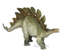 Papo 55007 Stegosaurus Prehistoric Dinosaur Model Toy Figurine Replica - NIP