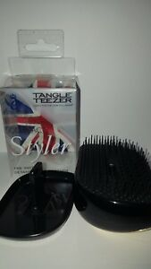 TANGLE TEEZER COMPACT STYLER (GOLD RUSH COLOR) NEW IN BOX
