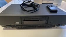 Philips 900 Series 18 Bit Digital Recorder DCC 951, rarely used, good condition