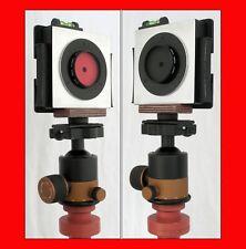 Mamiya Universal Press Pinhole Camera.Lens 0,2mm.Focal Length 40mm. F-Stop 200.